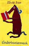 <b>20 | A- | Folkert Haanstra (1952-) - kinderboekenweek | &euro; 100 - 250</b>