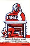 <b>33 | A- | Jan Bons (1918-) - De Appel speelt Tafels | &euro; 90 - 180</b>