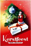 <b>37 | B/B+ |  Anonymous  - Vroom &amp; Dreesmann Kerstfeest | &euro; 150 - 350(5)</b>