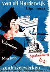 <b>40 | A- |  Fok  - van uit Harderwijk zuiderzeewerken | &euro; 80 - 150</b>