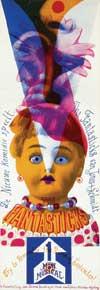 <b>16 | A- | Nicolaas Wijnberg (1918-2006) - De Nieuwe Comedy, The Fantasticks van Jones + Schmidt | &euro; 100 - 180</b>