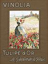<h1> Anonymous </h1>Vinolia Tulipe d'Or Le parfum de la Fleur<br /><b>112 | A- |  Anonymous  - Vinolia Tulipe d'Or Le parfum de la Fleur | &euro; 250 - 450</b>