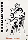 <h1>Jan Bons (1918-2012)</h1>Boekenweek<br /><b>17 | A-/B+ | Jan Bons (1918-2012) - Boekenweek | &euro; 100 - 180</b>