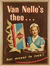 <h1> Anonymous </h1>Van Nelle's Gebroken Thee ook voor U<br /><b>70 | A- |  Anonymous  - Van Nelle's Gebroken Thee ook voor U | &euro; 220 - 400</b>