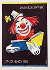 <h1> Anonymous </h1>Kinderboekenweek De Blauwe Boekanier<br /><b>42 | A/A-/A |  Anonymous  - Kinderboekenweek De Blauwe Boekanier | &euro; 120 - 300</b>
