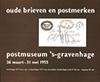 <h1> Anonymous </h1>Tentoonstelling Nederland gezien door zijn postzegels<br /><b>51 | B+/A- |  Anonymous  - Tentoonstelling Nederland gezien door zijn postzegels | &euro; 70 - 140</b>
