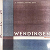 <h1> Various artists </h1>Complete series of Wendingen Magazine<br /><b>716 | A-/B+/B |  Various artists  - Complete series of Wendingen Magazine | € 18500 - 25000</b>