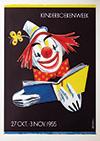 <h1>Bramine E.M. (Babs) van Wely (1924-2007)</h1>Kinderboekenweek<br /><b>10 | B+/A | Bramine E.M. (Babs) van Wely (1924-2007) - Kinderboekenweek | &euro; 100 - 180</b>