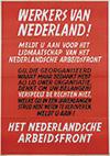 <h1> Advertising Agency Gerbo </h1>Het Nederlandsche Arbeidsfront roept! Sluit U aan!<br /><b>1013 | B+ |  Advertising Agency Gerbo  - Het Nederlandsche Arbeidsfront roept! Sluit U aan! | &euro; 100 - 200</b>