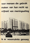 <h1> Opland (ps. Robert Wout, 1928-2001)</h1>Geen nieuwe kernwapens in Europa<br /><b>50 | B/A- |  Opland (ps. Robert Wout, 1928-2001) - Geen nieuwe kernwapens in Europa | &euro; 70 - 120</b>