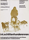<h1>Karst Louis Zwart (1936-2011)</h1>int. schlittenhunderennen<br /><b>58 | A | Karst Louis Zwart (1936-2011) - int. schlittenhunderennen | &euro; 100 - 180</b>