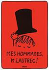 <h1> Various artists </h1>Nouveau Salon des Cent, hommage à Henri de Toulouse-Lautrec<br /><b>494 | A/A- |  Various artists  - Nouveau Salon des Cent, hommage à Henri de Toulouse-Lautrec | &euro; 2500 - 4500</b>