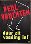 <h1> Advertising Agency Rabag </h1>Peulvruchten... dáár zit voeding in!<br /><b>1304   A-/B+    Advertising Agency Rabag  - Peulvruchten... dáár zit voeding in!   &euro; 90 - 150</b>