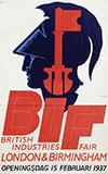 <h1>Tom Purvis (1888-1959)</h1>British Industries Fair London &amp; Birmingham<br /><b>1229   B   Tom Purvis (1888-1959) - British Industries Fair London &amp; Birmingham   &euro; 320 - 600</b>