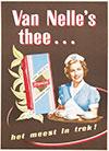<h1> Advertising Agency Publi </h1>Van Nelle Koffie van Nelle kwaliteit<br /><b>81   A-    Advertising Agency Publi  - Van Nelle Koffie van Nelle kwaliteit   &euro; 240 - 450</b>