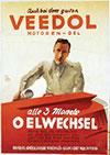 <h1>Ottomar C.J. Anton (1895-1976)</h1>Veedol Motoren-Oel Oelwechsel<br /><b>148 | A-/B+ | Ottomar C.J. Anton (1895-1976) - Veedol Motoren-Oel Oelwechsel | € 280 - 500</b>
