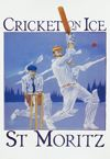 <h1>J. Rodgers </h1>Cricket on Ice St. Moritz<br /><b>154 | A | J. Rodgers  - Cricket on Ice St. Moritz | &euro; 350 - 450</b>