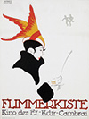 <h1>Max Aurich (1893-1976)</h1>&quot;Movie: &quot;&quot;Flimmerkiste&quot;&quot;&quot;<br /><b>684 | A-/B+ | Max Aurich (1893-1976) - &quot;Movie: &quot;&quot;Flimmerkiste&quot;&quot;&quot; | &euro; 900 - 1500</b>