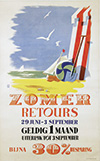 <h1> Advertising agency Gerbo </h1>Zomer Retours<br /><b>686 | B+ |  Advertising agency Gerbo  - Zomer Retours | &euro; 220 - 450</b>