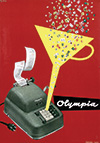 <h1>Hanns Lohrer (1912-)</h1>Olympia calculator<br /><b>5 | A- | Hanns Lohrer (1912-) - Olympia calculator | &euro; 70 - 110</b>