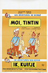 <h1>Georges R. Hergé (1907-1983)</h1>Movie: Moi, TinTin Ik, Kuifje<br /><b>94 | B+ | Georges R. Hergé (1907-1983) - Movie: Moi, TinTin Ik, Kuifje | &euro; 70 - 150</b>