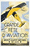 <h1>Pierre Fleury (1900-1985)</h1>Grande Fête d'Aviation<br /><b>48 | A- | Pierre Fleury (1900-1985) - Grande Fête d'Aviation | &euro; 600 - 1100</b>