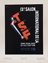 <h1>Jean Lachaux </h1>13e Salon International de la TSF<br /><b>61 | A- | Jean Lachaux  - 13e Salon International de la TSF | &euro; 80 - 150</b>