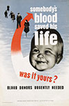 <h1> Patten </h1>Somebody's blood saved his live was it yours?<br /><b>105 | A- |  Patten  - Somebody's blood saved his live was it yours? | &euro; 50 - 100</b>
