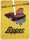 <h1> Anonymous </h1>Lepper zadel<br /><b>22 | A- |  Anonymous  - Lepper zadel | &euro; 70 - 120</b>