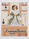 <h1> Anonymous </h1>Champagne Delbeck Reims<br /><b>85 | A- |  Anonymous  - Champagne Delbeck Reims | &euro; 480 - 600</b>