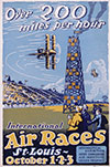 <h1>Carl Walter </h1>International Air Races St. Louis<br /><b>141 | A-/B+ | Carl Walter  - International Air Races St. Louis | &euro; 140 - 300</b>
