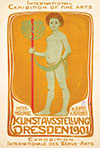 <h1> Paul O. Rößler, (1873-1957) &amp; Gottlieb G. Klemm, (1872-1955) </h1>Internationale Kunstausstellung Dresden<br /><b>239 | A-/B+ |  Paul O. Rößler, (1873-1957) &amp; Gottlieb G. Klemm, (1872-1955)  - Internationale Kunstausstellung Dresden | &euro; 600 - 1000</b>