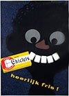 <h1> Advertising Agency Publi </h1>Chiclets Peppermint Gum heerlijk fris!<br /><b>894 | A- |  Advertising Agency Publi  - Chiclets Peppermint Gum heerlijk fris! | &euro; 90 - 200</b>